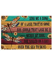 Hippie Sing Me A Song 36x24 Poster front