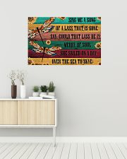 Hippie Sing Me A Song 36x24 Poster poster-landscape-36x24-lifestyle-01