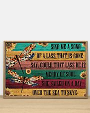 Hippie Sing Me A Song 36x24 Poster poster-landscape-36x24-lifestyle-03