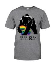 Mama Bear  Classic T-Shirt front
