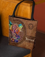 Dragon Print All-over Tote aos-all-over-tote-lifestyle-front-02