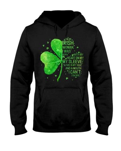 I'm An Irish Woman