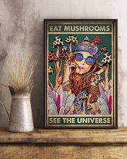 Mushroom See The Universe 16x24 Poster lifestyle-poster-3