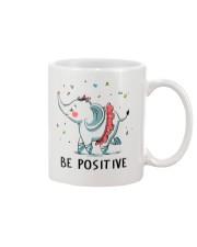 Be Positive Mug thumbnail