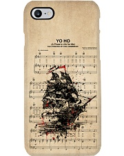 Yo Ho Phone Case i-phone-8-case