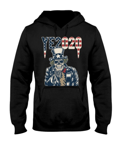 Election Vote Ye2020