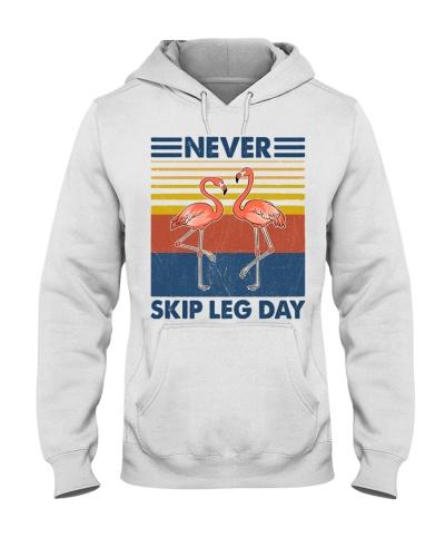 Gym Never Skip Leg Day