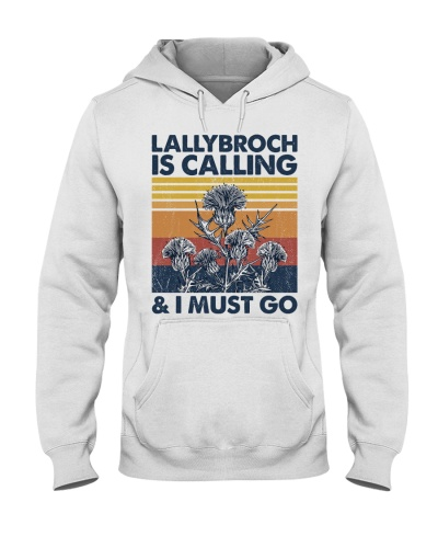 Outlander Book Lallybroch Is Calling