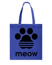 Cat Tote Bag thumbnail