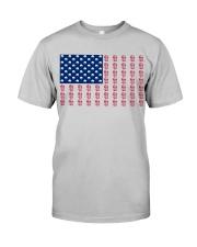 beer flag Classic T-Shirt thumbnail