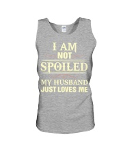 Spoiled Wife Unisex Tank thumbnail