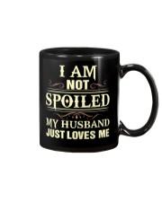 Spoiled Wife Mug thumbnail