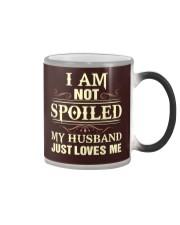 Spoiled Wife Color Changing Mug thumbnail