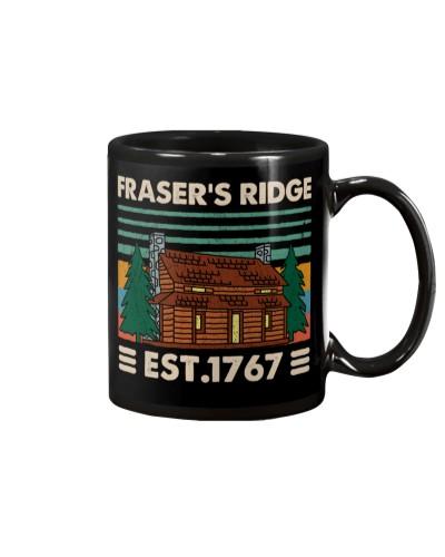Outlander Fraser's Ridge
