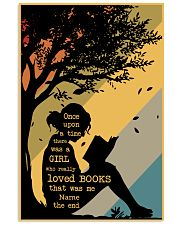Once Upon A Time Vertical Poster tile