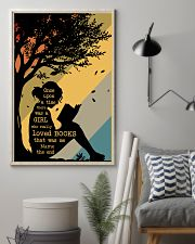 Once Upon A Time 24x36 Poster lifestyle-poster-1