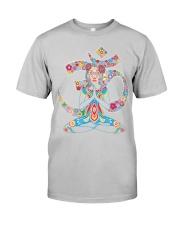 Yoga  Classic T-Shirt thumbnail