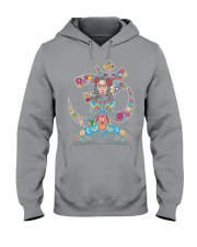 Yoga  Hooded Sweatshirt thumbnail