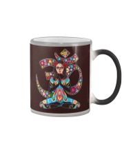 Yoga  Color Changing Mug thumbnail