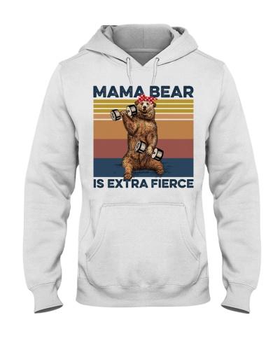 Fitness Mama Bear