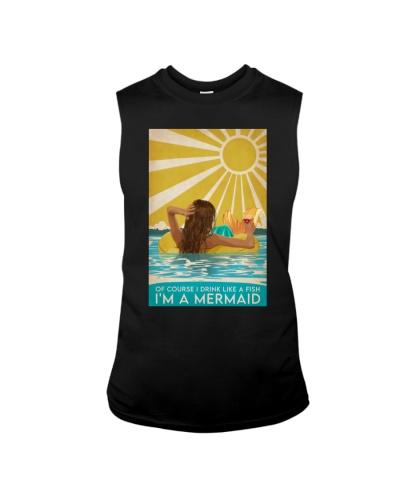 Mermaid I'm A Mermaid