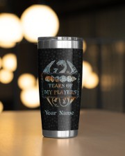 Tears Of My Players 20oz Tumbler aos-20oz-tumbler-lifestyle-front-04