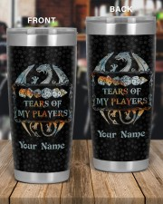 Tears Of My Players 20oz Tumbler aos-20oz-tumbler-lifestyle-front-56