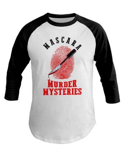 True Crime Mascara Murder Mysteries