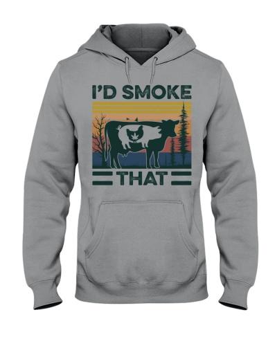 Camping I'd Smoke That