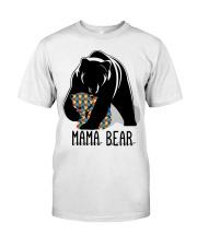 Mama Bear  Premium Fit Mens Tee thumbnail