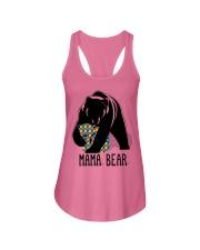 Mama Bear  Ladies Flowy Tank thumbnail