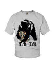 Mama Bear  Youth T-Shirt thumbnail