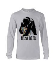 Mama Bear  Long Sleeve Tee thumbnail