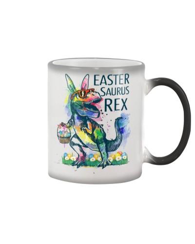 Easter Saurus Rex