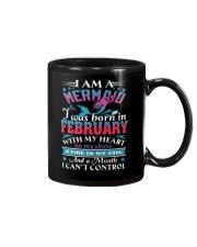 I am a mermaid Mug thumbnail