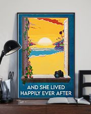 Camera Happily Ever After 16x24 Poster lifestyle-poster-2