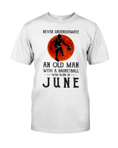 Basketball June