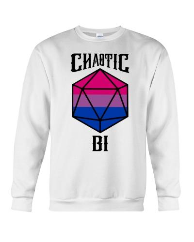 LGBT Chaotic Bi