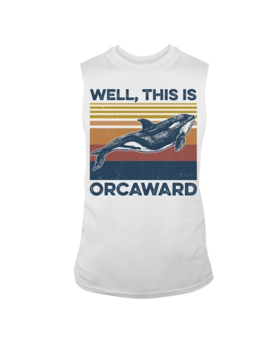 Well This Is Orcaward