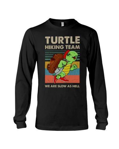 Hiking Turtle Hiking Team