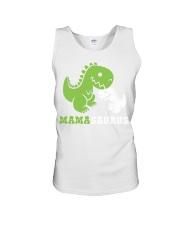 Mamasaurus Unisex Tank thumbnail