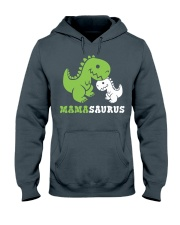 Mamasaurus Hooded Sweatshirt tile