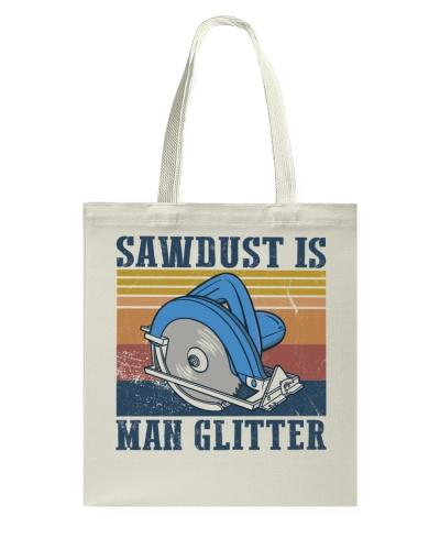 Sawdust Is Man