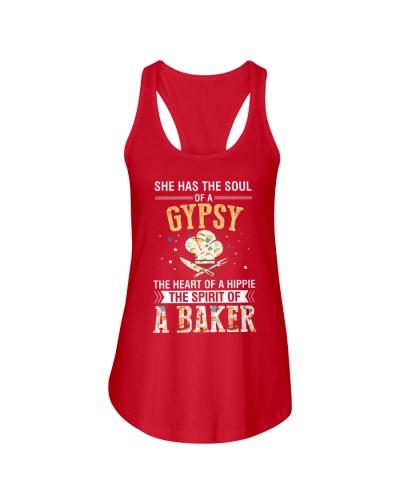 Spirit of Baker