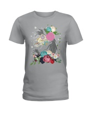 Horse Ladies T-Shirt thumbnail