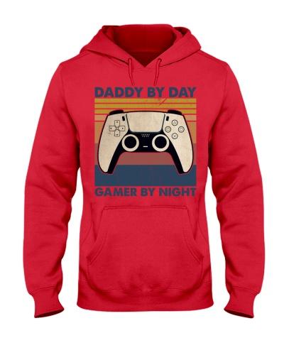 Game Daddy by Day gamer by Night