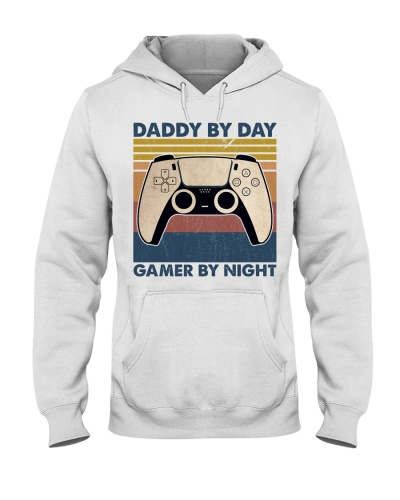 Game Daddy by Day gamer by Night
