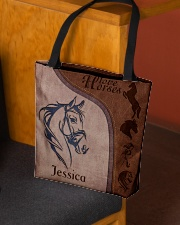Horse Print All-over Tote aos-all-over-tote-lifestyle-front-02