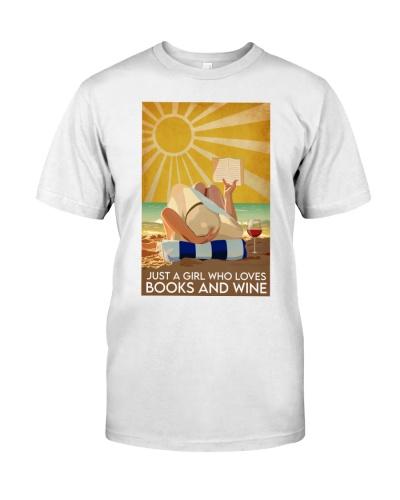 Ocean Book And Wine