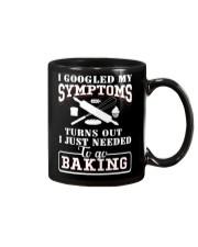 I Googled My Symptoms Mug thumbnail